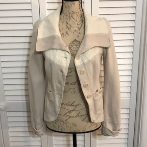 Free People Knit Jacket
